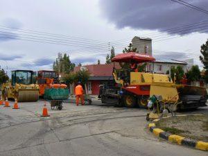 Comodoro obras por 10 millones de pesos