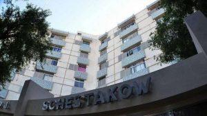 Apertura de sobres para la ampliación del hospital Schestakow $350 Millones