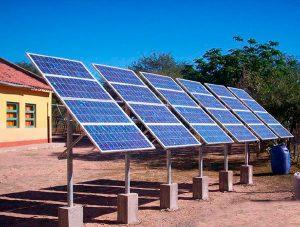 Catamarca Energía para 47 escuelas rurales $41 Millones