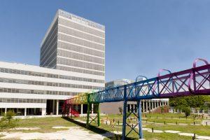 AUSA Reformará el Parque de las Ciencias por el viaducto del tren San Martín