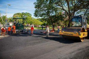 Reparación de calles: firmarán 10 contratos millonarios en Paraná