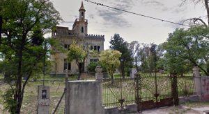 Amengual vendió el castillo Bermann a Grupo Proaco