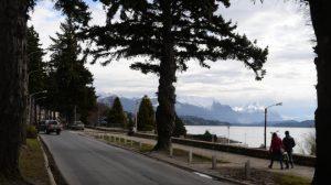 Nación rescindió el contrato con CCP que debía hacer el colector en Bariloche