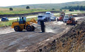 Ruta 51: Tiene fecha el fin de la obra entre Pringles y Bahía