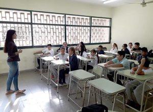 Córdoba contrató la construcción de 34 escuelas Proa: una se levantará en Villa Carlos Paz