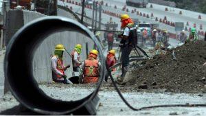 Buscan darle un fuerte impulso a la inversión en obra pública