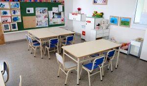 Dos nuevos jardines de infantes para Tandil