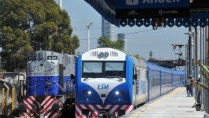 Una empresa rusa ganó la licitación para reparar los trenes de la línea San Martín