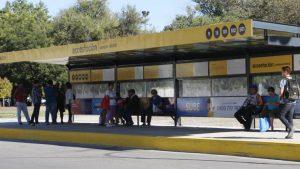 Equipamiento para el metrobús de Neuquén más de $190 Millones
