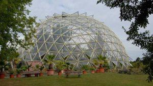 JC Construcciones inicia la obra del planetario en el Parque Humberto Varisco $10 Millones