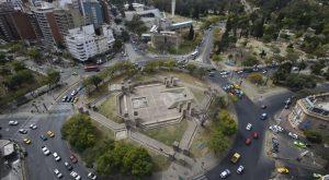Plaza España: el túnel se iniciaría la primera semana de mayo – Córdoba $ 432 Millones