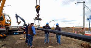 RÍO GRANDE se abrieron ofertas para la red de gas $15 Millones