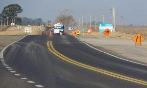 Ruta 8 entre Río Cuarto y Holmberg será iniciado este año $ 800 Millones