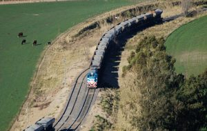 Se lanza a fin de mes la licitación del tren a Vaca Muerta $35.000 Millones