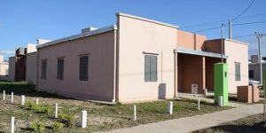 Ulapes viviendas en el departamento General San Martin – La Rioja