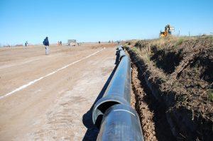 Acueducto Sierras Chicas: abrieron los sobres de ofertas $ 380 Millones