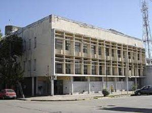 Cañada de Gómez Nuevo edificio de Tribunales $ 199 Millones