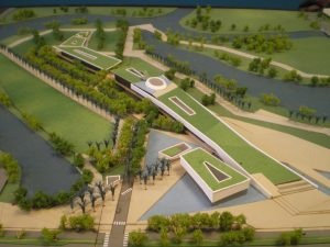 Edificio Legislativo de Chaco Única Oferta $ 600 Millones