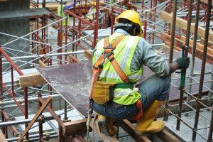 El sector de la construcción, un enorme generador de empleo