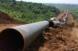 Ofertas para el Gasoducto del Noreste Argentino EPC1 Salta 230 Km $1.203 Millones