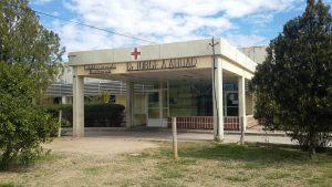 Bepha refaccionará y ampliara el establecimiento asistencial 'Jorge Ahuad' de 25 de Mayo $ 70 Millones