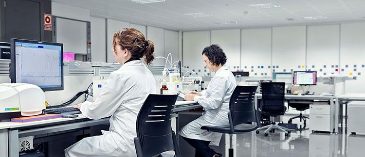 Se adjudicó el Laboratorio Anatomía Patológica de Oro Verde $3 Millones