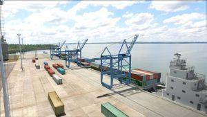 Grupo Fénix y la local Amazon única oferta de licitación para el Puerto de Posadas