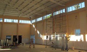 Ampliarán la escuela Nº 132 de Cerro Radal $34 Millones
