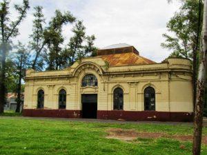 Seis ofertas para remodelar la ex Rural de Rosario $176 Millones