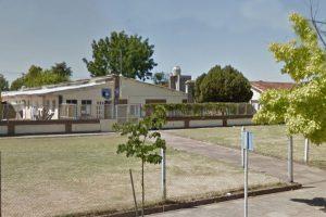 """Construcción SUM en la Escuela Nº 49 """"Bartolomé Mitre"""" Olavarria $3,5 Millones"""