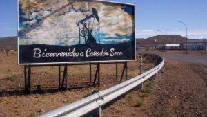 Obras de mejoramiento y embellecimiento comunal en Cañadón Seco 4 Ofertas $3 Millones