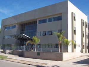 9 empresas para construir el Centro Judicial de ciudad Perico $23 Millones