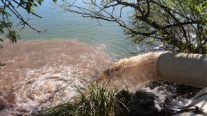 Nuevo Plan Director de Desagües Cloacales con vuelco cero al río Negro 4 Ofertas $ 400 Millones