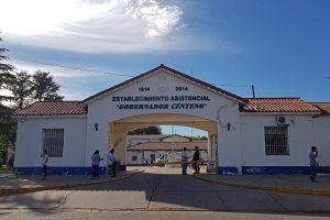 Refacciones generales y ampliación del edificio de Salud Mental del Hospital Gobernador Centeno $15 Millones 7 Ofertas