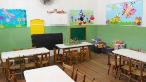Construirán nuevas aulas en el Jardín de Infantes Nº 930 en Olavarria $ 6 Millones