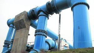 Nuevas obras de agua potable en la localidad de Gardey $1,5 Millones
