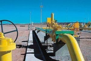 Redes de Gas en Ramal de Alta Presión y PRF en 25 de Mayo $42 Millones Única Oferta