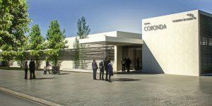 Nuevo edificio del hospital de Coronda siete empresas $110 Millones