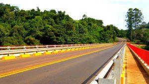 Premoldeados San Luis S.A. inicia la obra del nuevo puente sobre el Guazú $94 Millones
