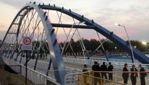 Puente Villa Maria y Villa Nueva 2 Ofertas $30 Millones