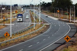 Apertura de sobres de la licitación de la autopista Ruta Nacional N° 3
