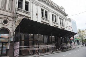 Tucumán Rescindirían el contrato de la obra de San Martín 730 por «abandono»
