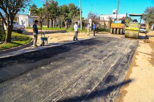Cuatro empresas presentaron ofertas de 41 cuadras en Gualeguay $45 Millones
