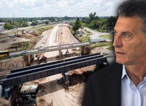 Se firmaron en Olivos los dos primeros contratos PPP para 1.400 kilómetros de rutas nacionales