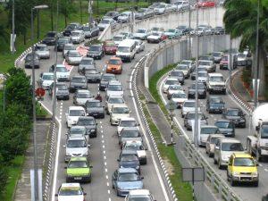 Aportes de Nación a Ciudad pasan a Autopistas Urbanas
