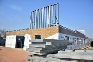Gama S.A. firmó el contrato para la construcción del CEPLA Tucuman $30 Millones
