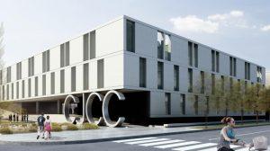 Rescindirán el contrato para construir la Ciudad Judicial de Cipolletti $307 Millones