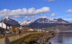 Puesta en Valor del Frente Costero y Paseo de las Rosas en Ushuaia 2 Ofertas
