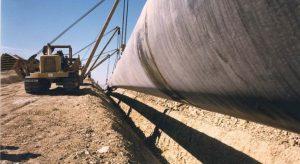 Histórica licitación para la ejecución del Gasoducto de la Región Sur $ 793 Millones 35 Ofertas