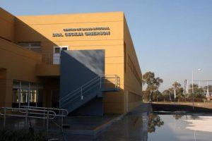 HENISA adjudicada para la Remodelación y ampliación Centro Cecilia Grierson (etapa n°2- 3°modulo)  Hospital Lugano $290 Millones